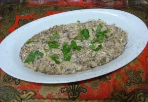 creamy risotto